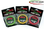 Guma MAVER PURE LATEX COLOURED 1,0mm/6m