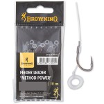 BROWNING PRZYPON FEEDER METHOD POWER PELLET 12#10cm