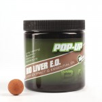 Kulki Prologic Pop-Up Bio Liver e.o. 16mm