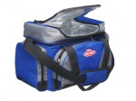 System Bag L Blue-Grey-Black + Berkley Torba