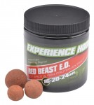 PROLOGIC Experience Hookbait Red Beast 16-20-24mm