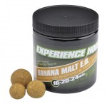 PROLOGIC EXPERIENCE HOOKBAIT BANANA MALT E.O. 16-20-24MM