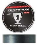 Mistrall Champion  0,45mm/150m Żyłka