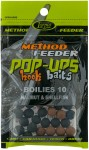 Pop-Ups Hook Baits Boilies Halibut & Shellfish 10mm