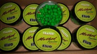 Soft Pellets FLUO Method Feeder zielony 8/10  50g