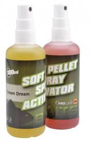 Atraktor Soft spray Activator S Factor Belachan 100 ml www.rob-tar.pl