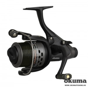 Okuma Carbonite XP BF 40 CBF-155a www.rob-tar.pl
