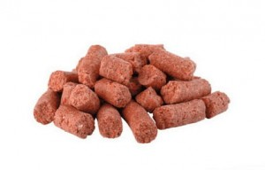 Prologic Insta Pellet Red Beast e.o. 8mm 1kg - www.rob-tar.pl