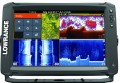 Lowrance Elite-12 Ti No Transducer