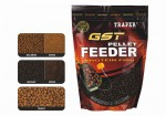 Traper Method Feeder Pellet Mega Brown Crushed 500g NOWOŚĆ 2020