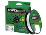 Plecionka Spiderwire Stealth 8 Smooth  150m 0.06 mm 5,40kg.TRANSLUCENT