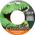 Żyłka Crocodile Fluorocarbon Coated 0,14mm 25m