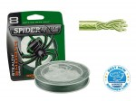 Plecionka SPIDERWIRE 8 Moss Green 0,10mm 150m 9,2kg
