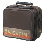 W3 Rig Bag L Grizzly Brown/Black