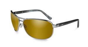 Okulary Wiley X - KLEIN GOLD  ACKLE04