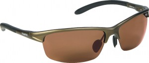 Okulary MAGNESIUM VX Brown TRAPER