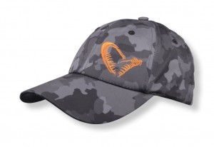 Savage Gear Black Savage Cap www.rob-tar.pl