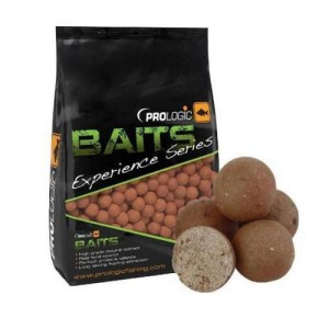 Kulki Prologic Readymade Bio Liver 16mm 800g - www.rob-tar.pl